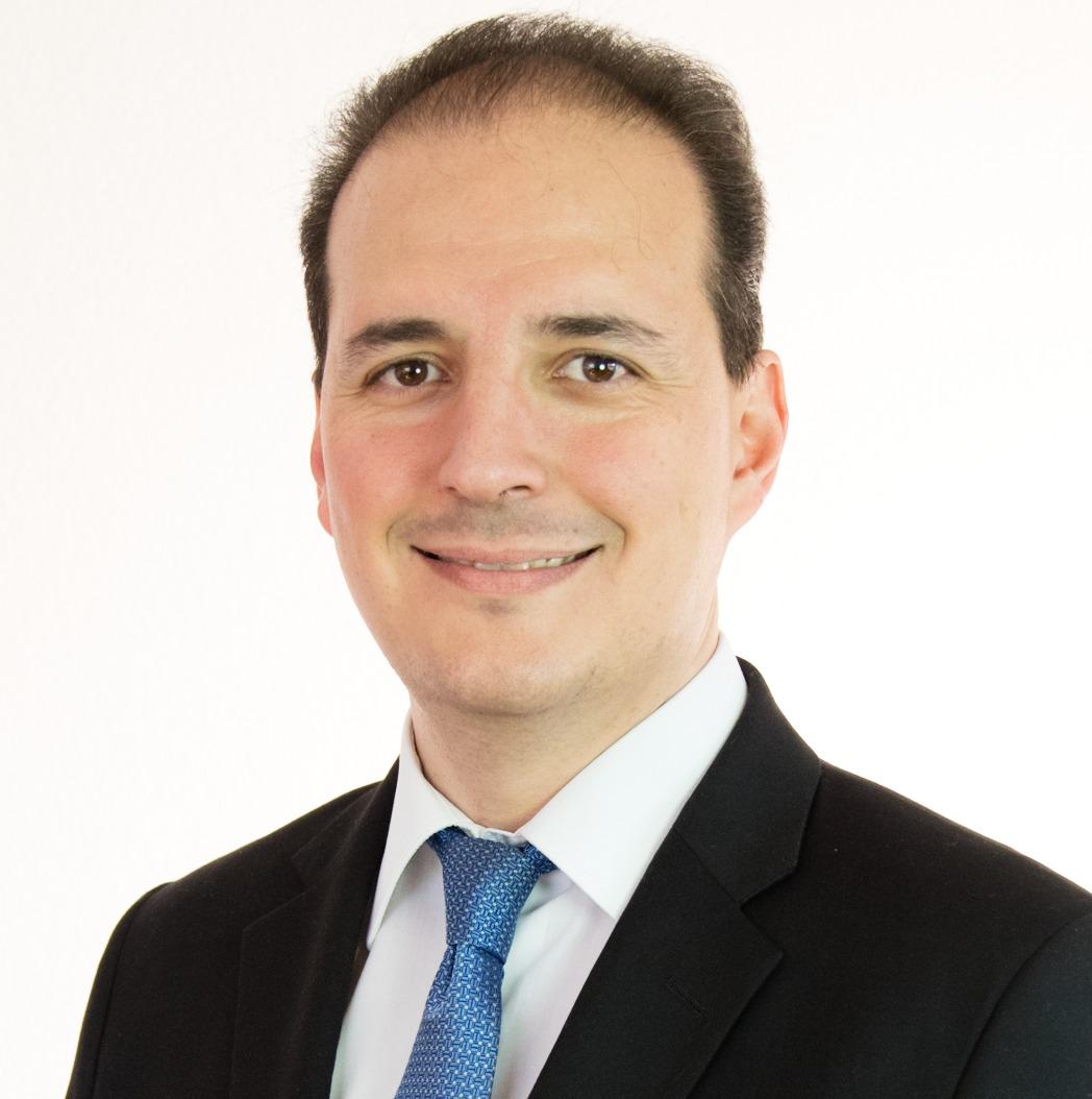 Carlos Tortajada