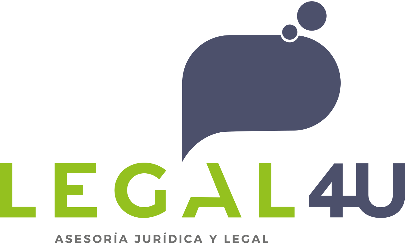 logo legal4u